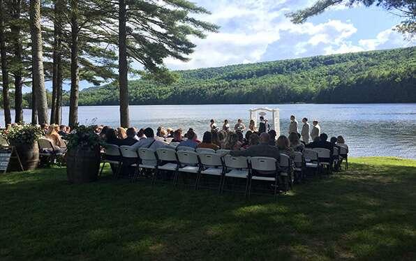 ceremonies in Maine